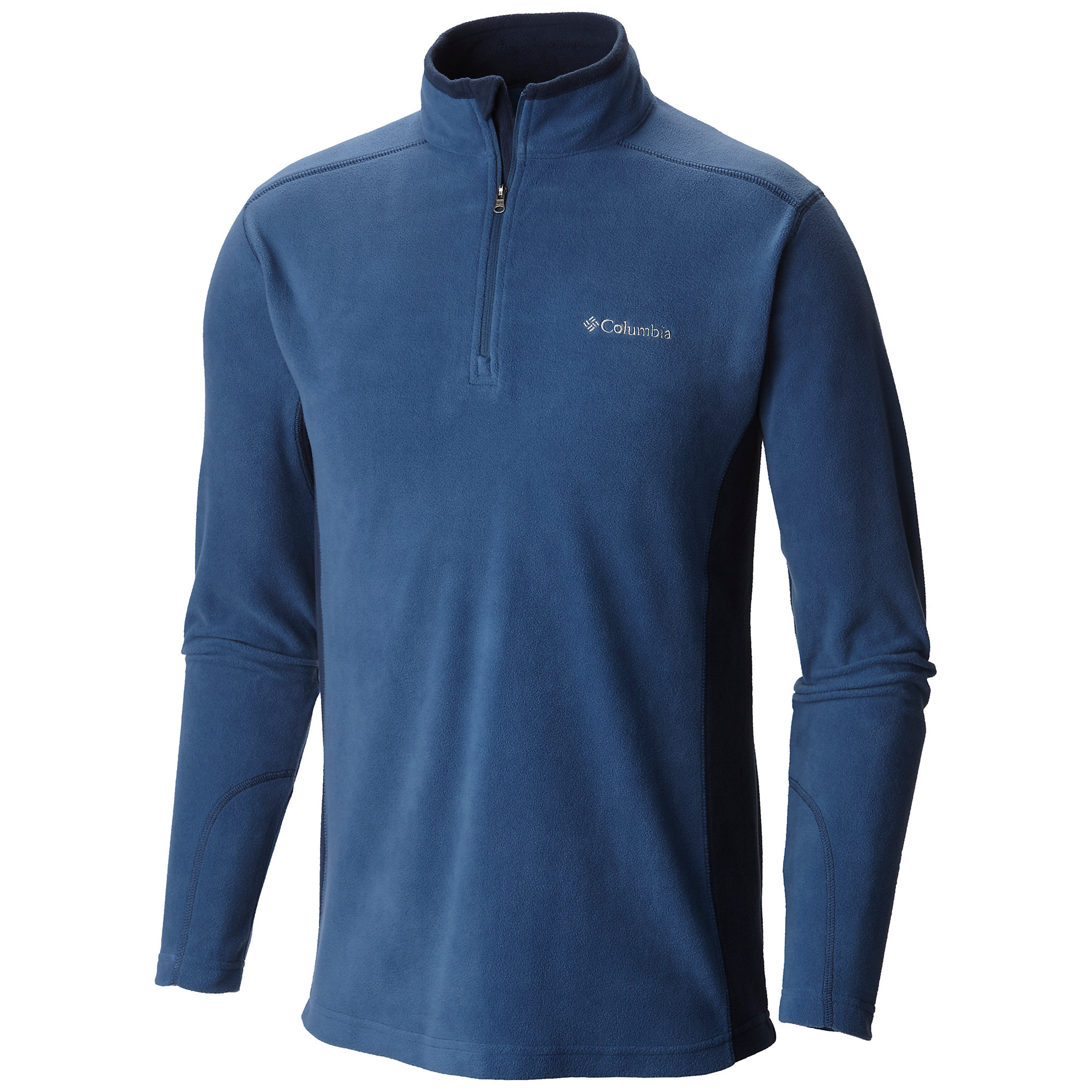 photo: Columbia Klamath Range II Half Zip fleece top
