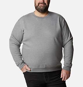 Men's Hart Mountain™ II Crew Sweatshirt - Big