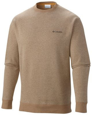 photo: Columbia Hart Mountain II Crew Sweatshirt