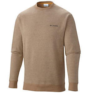 Men's Hart Mountain™ II Crew Sweatshirt - Big