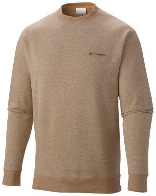 photo: Columbia Hart Mountain II Crew Sweatshirt