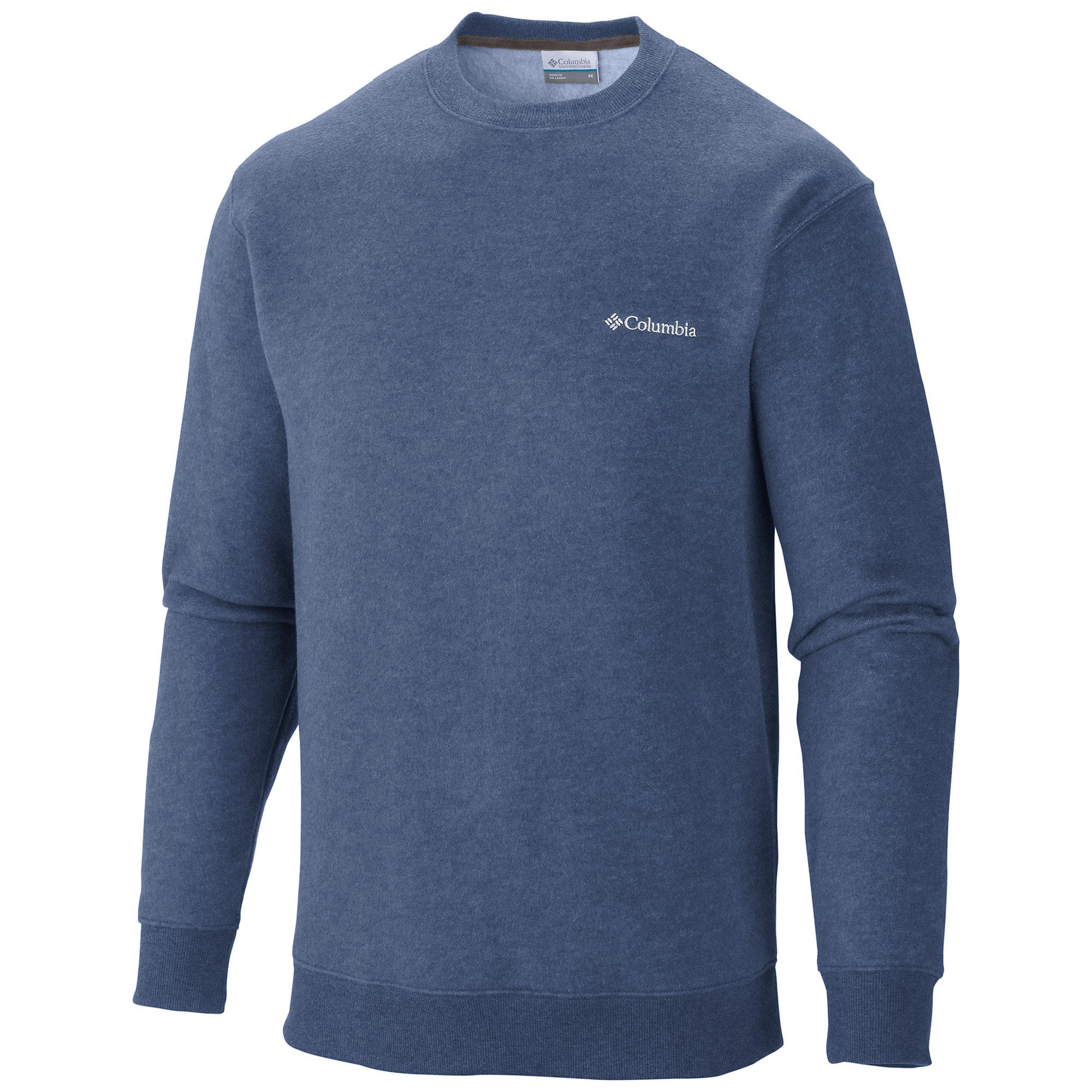 Columbia Hart Mountain II Crew Sweatshirt