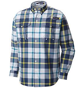 Men's PFG Super Bahama™ Long Sleeve Shirt - Big