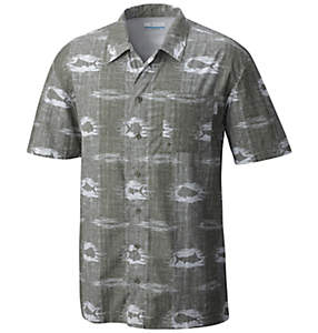 Men's PFG Trollers Best™ Short Sleeve Shirt - Tall