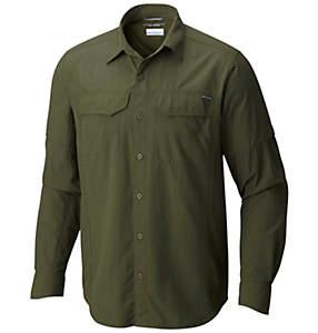 Men's Silver Ridge™ Long Sleeve Shirt - Tall