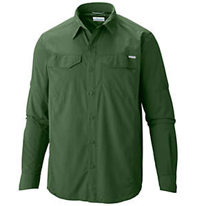 Men's Silver Ridge™ Long Sleeve Shirt - Tall