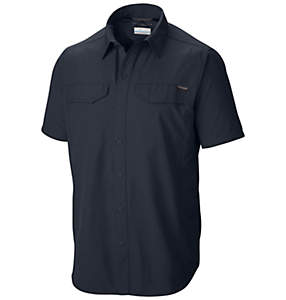 Men's Silver Ridge™ Short Sleeve Shirt - Big