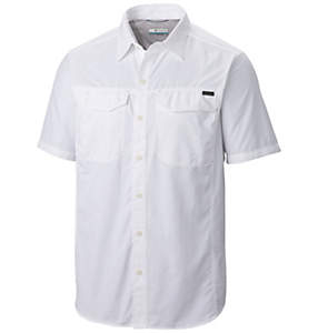 Men's Silver Ridge™ Short Sleeve Shirt - Tall