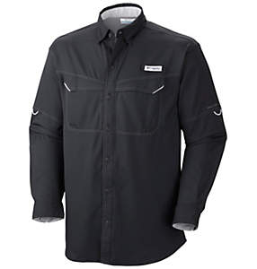 Men's Low Drag Offshore™ Long Sleeve Shirt - Big
