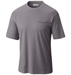 Men's Meeker Peak™ Short Sleeve Crew Neck Shirt - Big