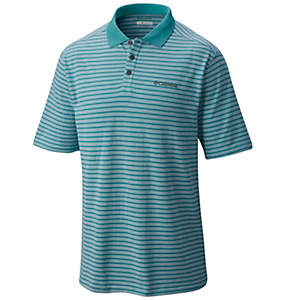 Men's Elm Creek™ Polo Stripe