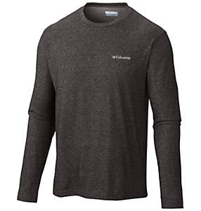 Men's Thistletown Park™ Long Sleeve Crew Neck Shirt