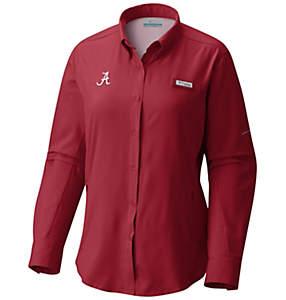 Women's Collegiate Women's Tamiami™ Long Sleeve Shirt