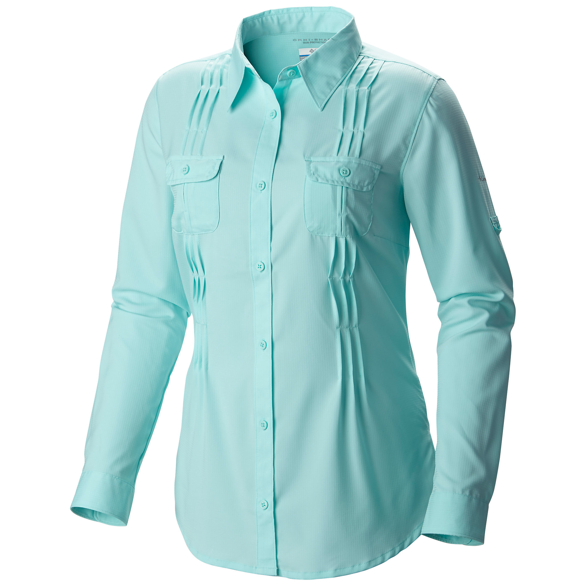 Columbia Sun Goddess II Long Sleeve Shirt