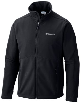photo: Columbia Ballistic III Fleece