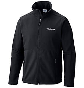 Men's Ballistic™ III Fleece Jacket