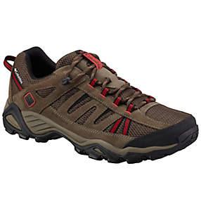 Men's North Plains™ Low Waterproof Hiking Shoe - Wide