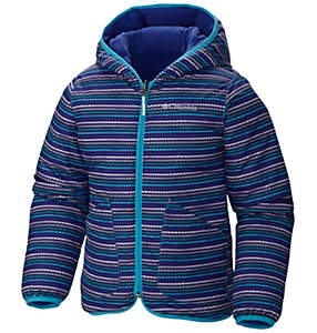 Girls' Dual Front™ Jacket