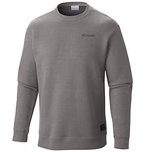 Men's Great Hart Mountain Crew Fleece Sweatshirt