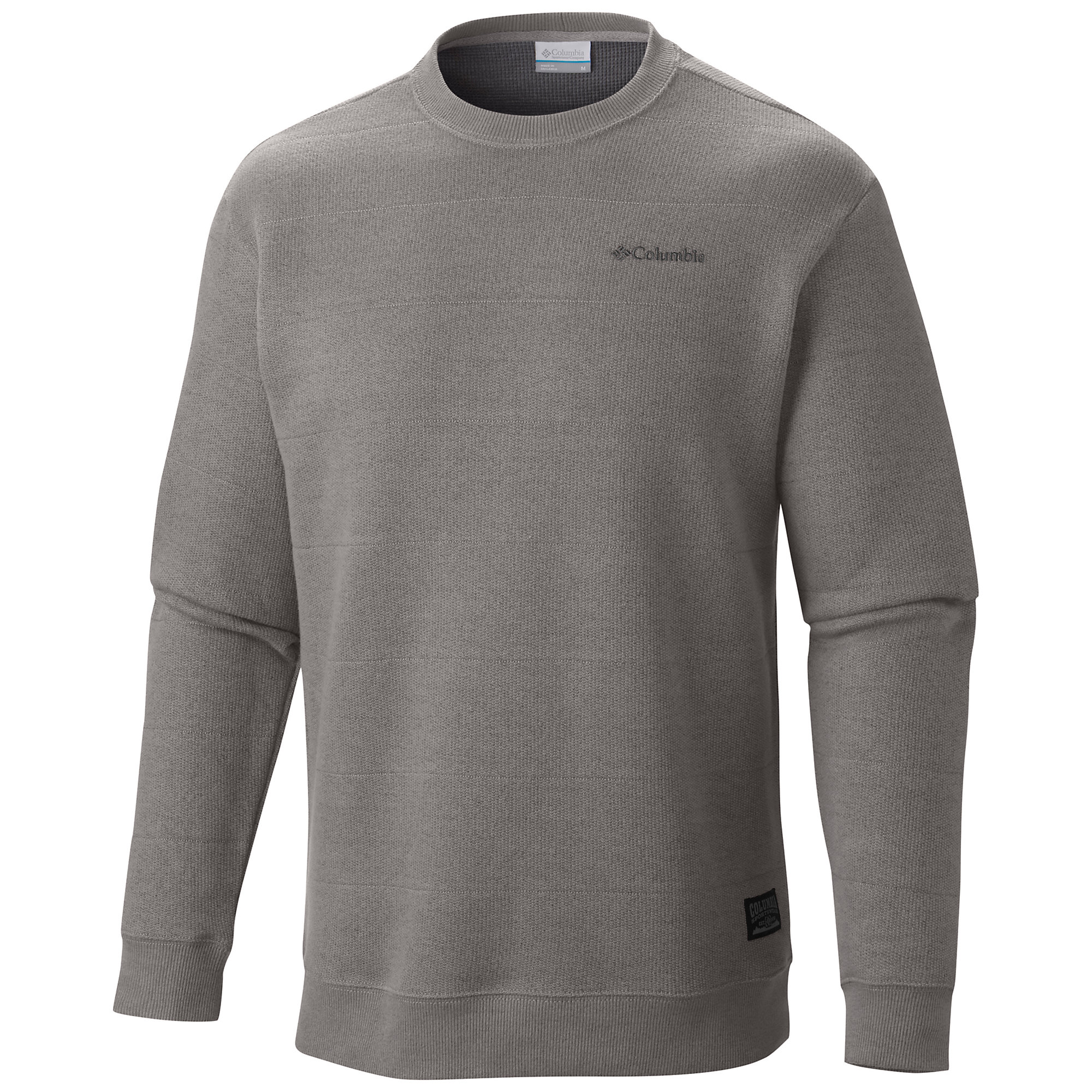 Columbia Great Hart Mountain Crew Fleece Sweatshirt