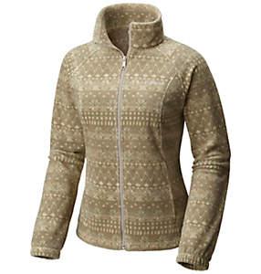 Women's Benton Springs™ Printed Full Zip Jacket