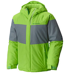 Boys' Alpine Action™ Jacket – Toddlers