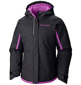Girls' Alpine Action™ Jacket — Toddlers