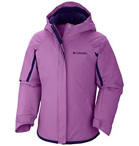 Girls' Alpine Action™ Jacket — Toddlers