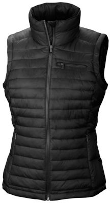 Columbia Powder Pillow Vest