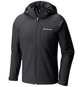 Men's Cascade Ridge™ II Softshell Jacket - Tall