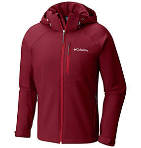 Men's Cascade Ridge™ II Softshell Jacket - Tall
