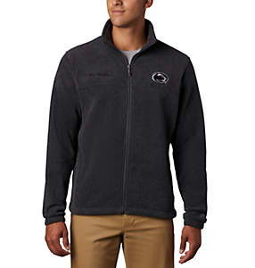 Men's Collegiate Flanker™ II Full Zip Fleece - Penn State