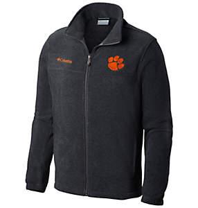 Men's Collegiate Flanker™ II Full Zip Fleece - Clemson