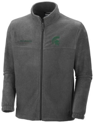 photo: Columbia Collegiate Flanker II Full Zip