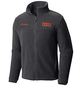 Men's Collegiate Flanker™ II Full Zip Fleece - Oregon State