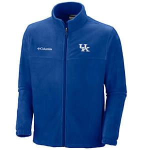 Men's Collegiate Flanker™ II Full Zip Fleece - Kentucky