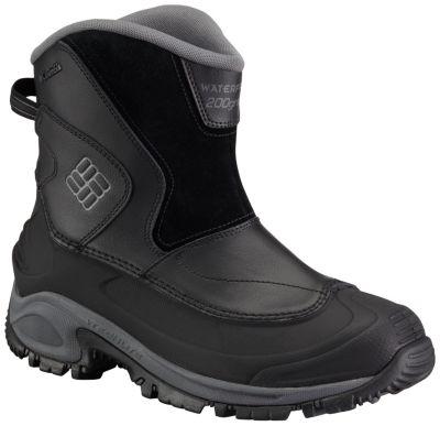 Men's Bugaboot Slip On Warm Waterproof Boot | Columbia.com