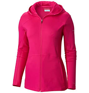 Women's Trail Crush™ Sporty Hoodie - Plus Size