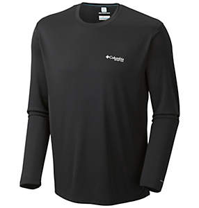 Men's PFG ZERO Rules™ Long Sleeve Shirt - Big