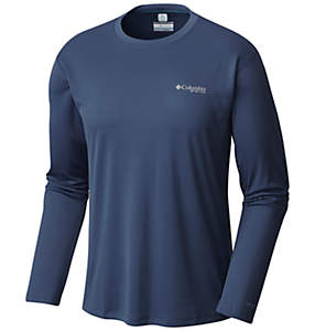 Men's PFG ZERO Rules™ Long Sleeve Shirt - Big