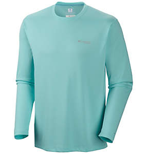 Men's PFG ZERO Rules™ Long Sleeve Shirt - Tall