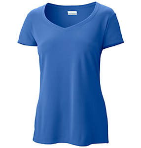 Women's PFG Innisfree™ Short Sleeve Shirt - Plus Size