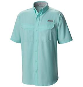 Men's PFG Low Drag Offshore™ Short Sleeve Shirt - Big