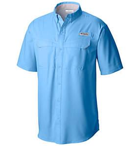 Men's PFG Low Drag Offshore™ Short Sleeve Shirt - Tall