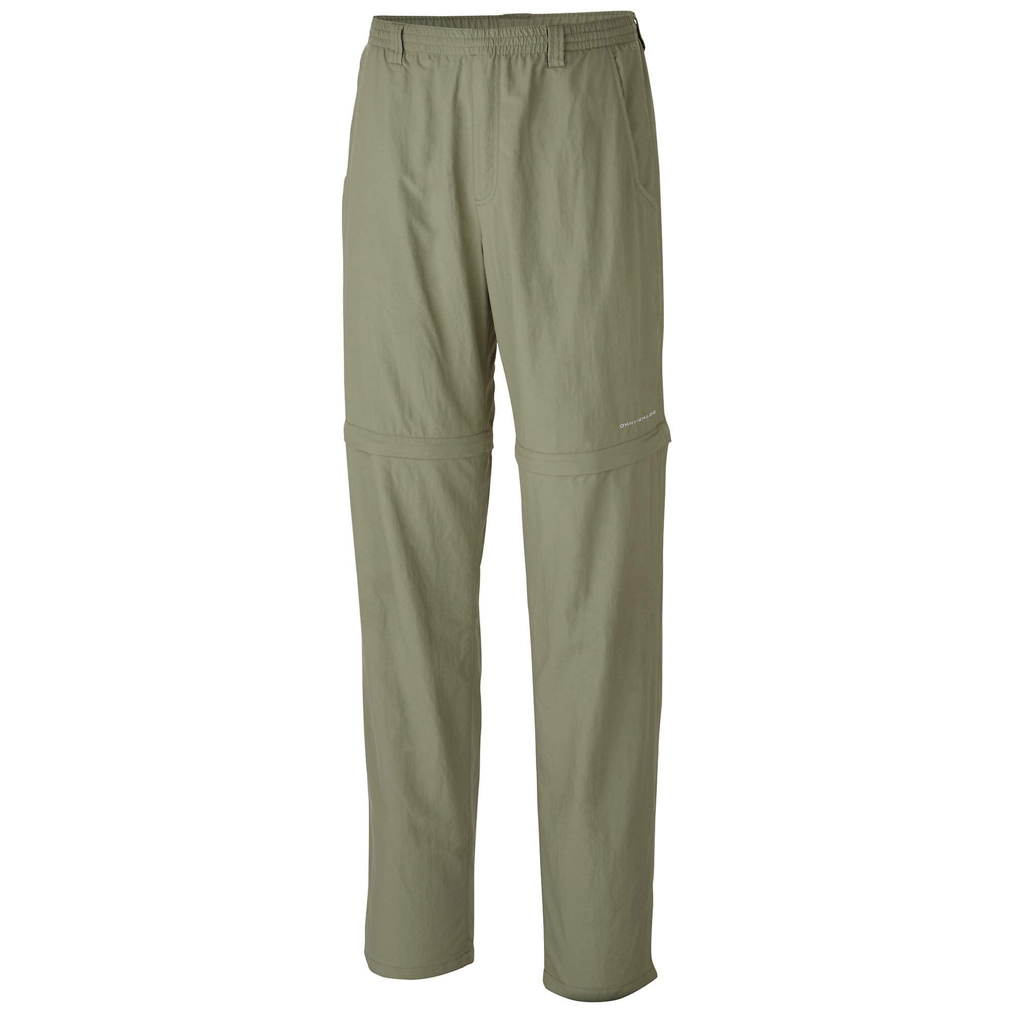 photo: Columbia Backcast Convertible Pant
