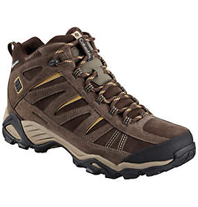Men's North Plains™ Mid Leather Waterproof Boot