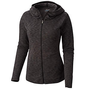 Women's OuterSpaced™ Full Zip Hoodie - Plus Size