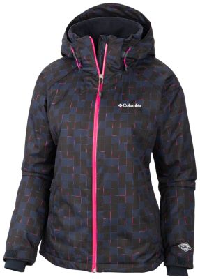 photo: Columbia Snow Front Jacket