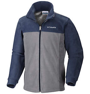 Boys' Dotswarm™ Full Zip Jacket