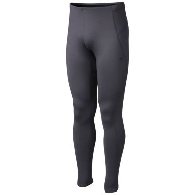 photo: Mountain Hardwear Men's Super Power Tight performance pant/tight